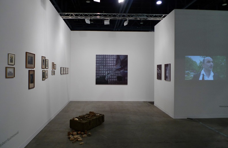 ŻAK | BRANICKA foundation - ART BASEL MIAMI BEACH