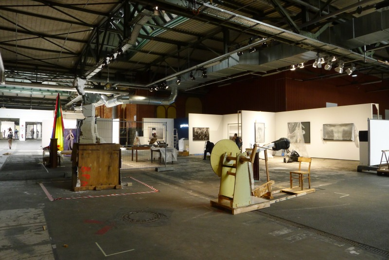 abc art berlin contemporary 2012